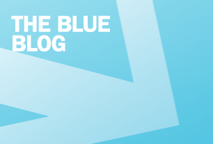 The Blue Blog
