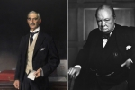 chamberlain and churchill